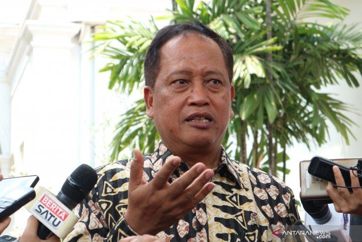 Bahas unjuk rasa mahasiswa, Menristekdikti temui Presiden Jokowi