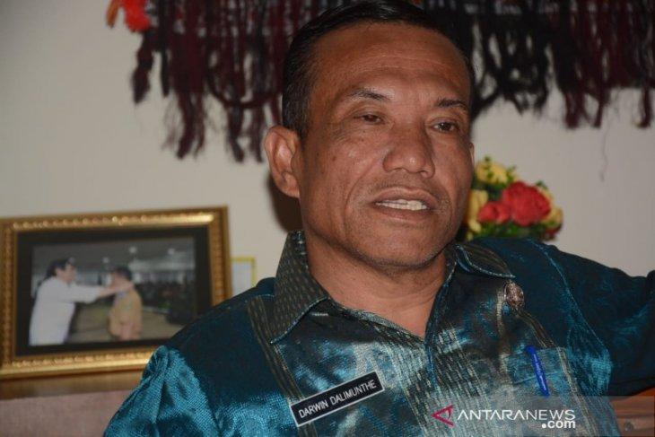1 Oktober, penetapan pimpinan DPRD Tapanuli Selatan defenitif 2019-2024