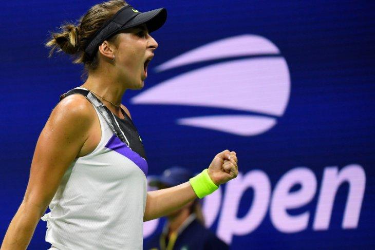 China Open - Bencic tundukkan Venus untuk melaju ke putaran ketiga
