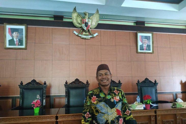 Jumlah Fraksi di DPRD Kabupaten Bangka Tengah Bertambah