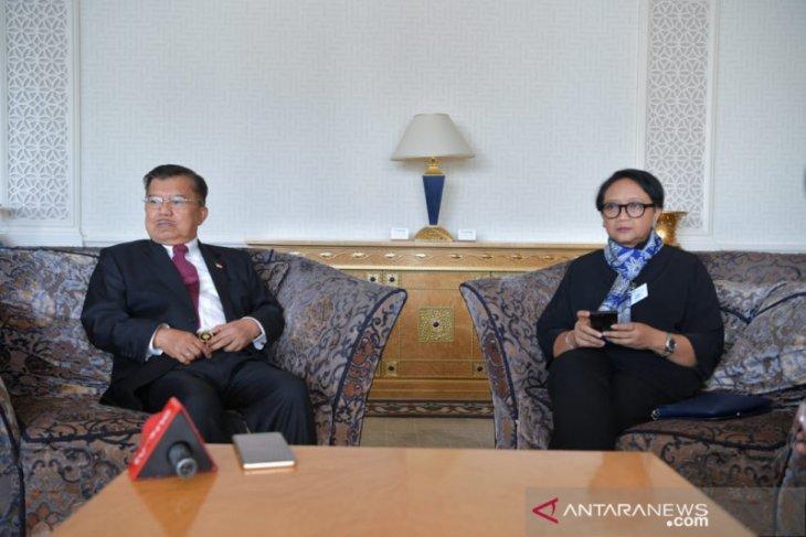 Wapres JK harap Jokowi hadiri Sidang Umum PBB 2020