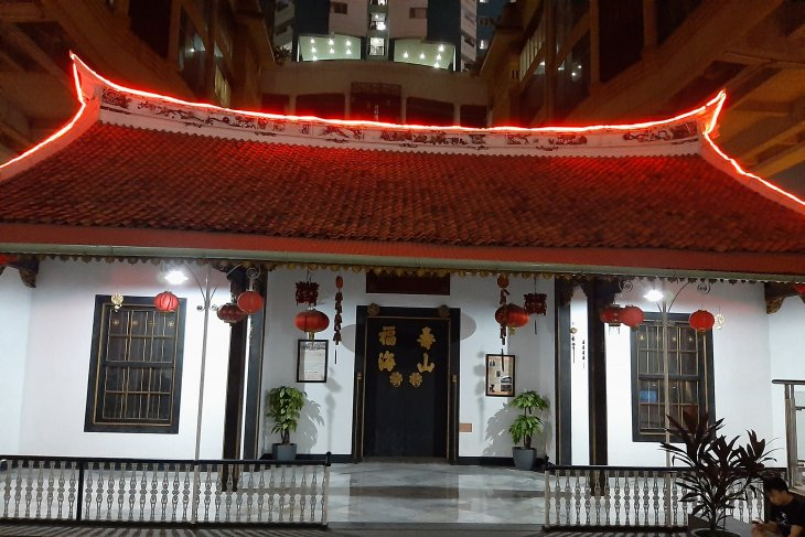 Looking closely at Chinese community in Jakarta