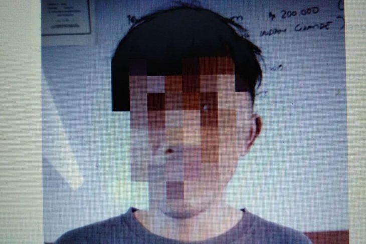 Kembali, jajaran Polda Banten amankan pemuda karena miliki sabu