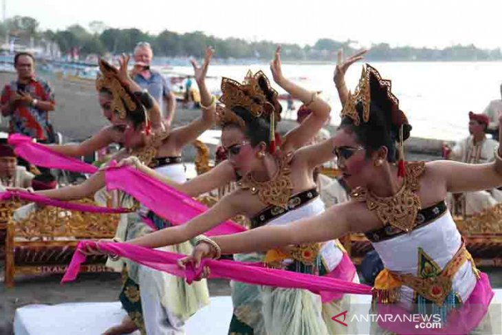 27-30 September, Buleleng adakan Festival Lovina ke-8
