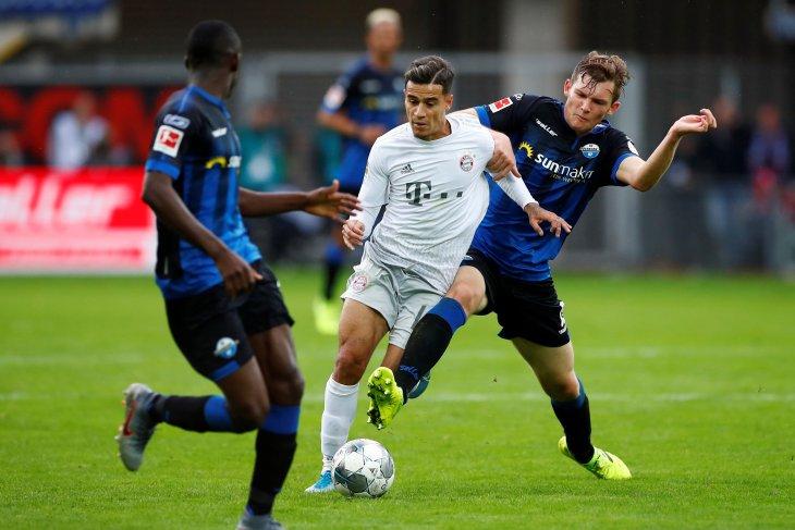 Liga Jerman - Bayern kudeta Leipzig dari posisi puncak