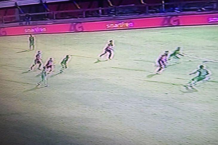 Liga 1, Bali United menang 2-1 lawan Kalteng Putra