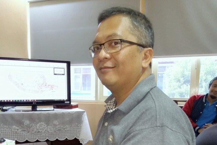 LIPI  status gempa di pulau  Ambon semakin aman