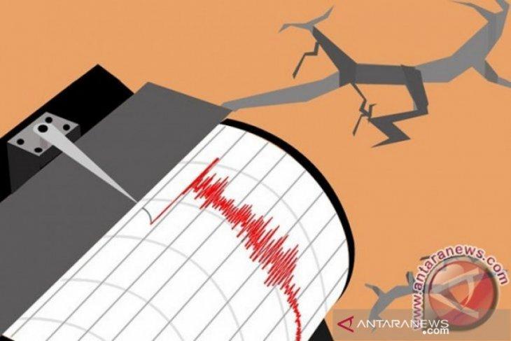BMKG: Gempa Melonguane magnitudo 6,3
