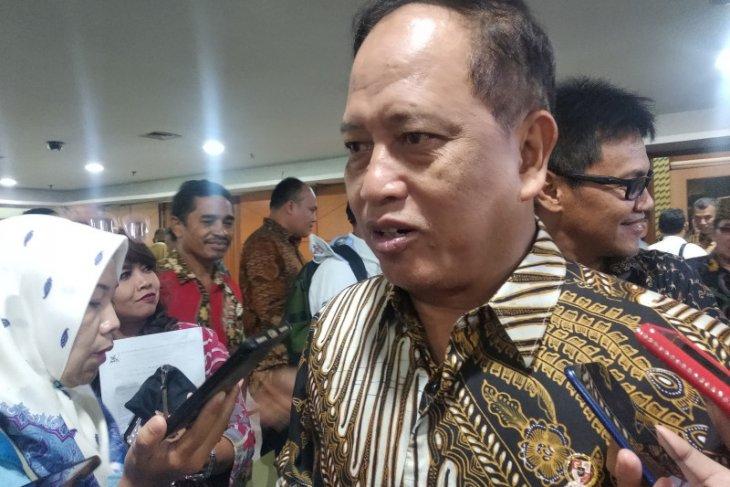 Menristekdikti kumpulkan rektor PTN di Jakarta