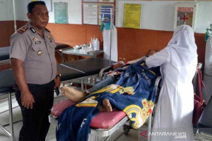 Seorang warga di Aceh Utara meninggal dunia tersengat listrik