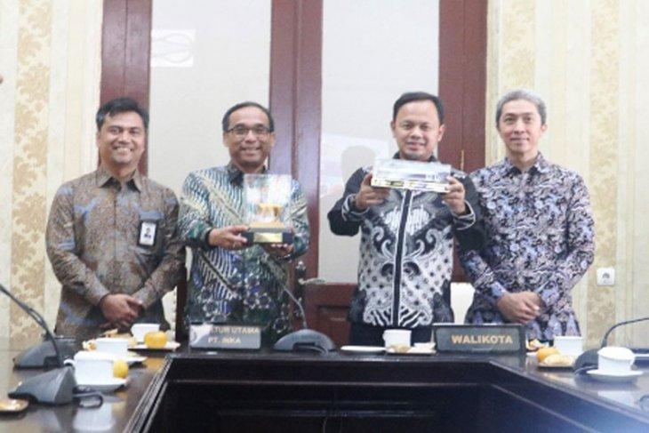 Jadwal Kerja Pemkot Bogor Jawa Barat Rabu 02 Oktober 2019
