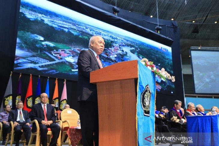 Menteri PUPR: Generasi muda miliki inovasi dengan manfaatkan infrastruktur yang ada