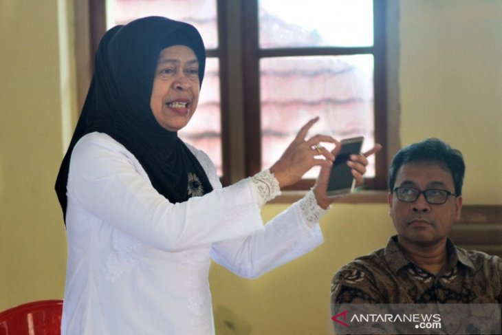 Pemprov Maluku perpanjang masa tanggap darurat pascagempa magnitudo 68