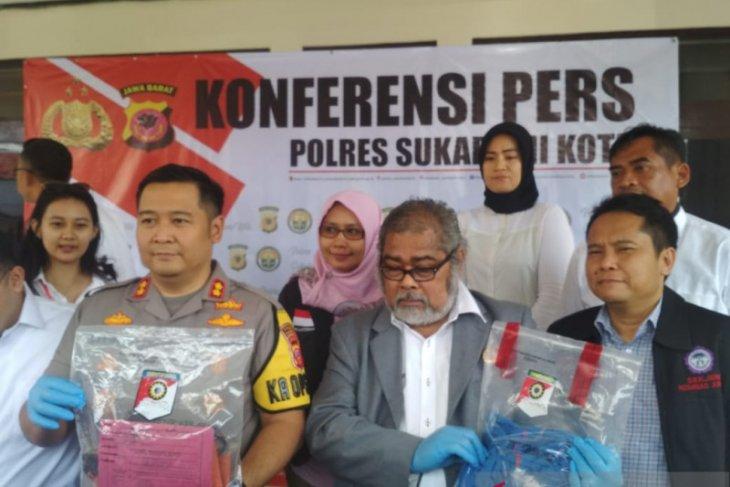 Pembunuhan anak angkat di Sukabumi jadi kasus luar biasa