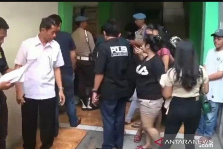 Polisi sita 3 kilogram narkoba dari razia penghuni indekos