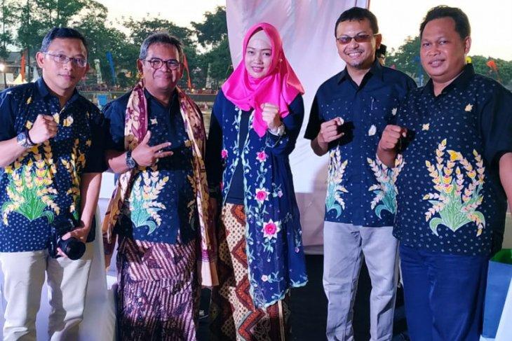 Kampung Batik Kembang Mayang Buka Pelatihan Membatik