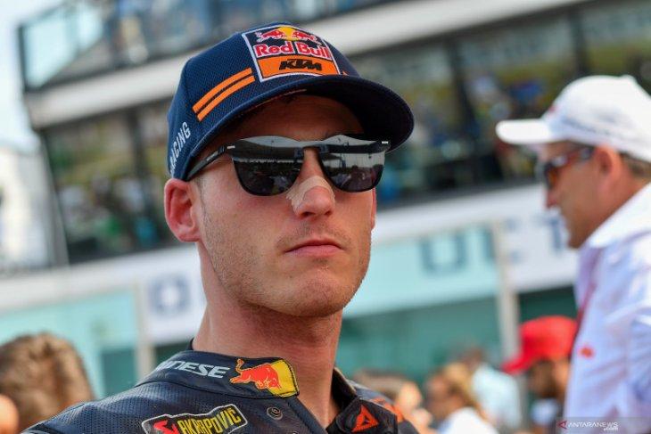 Espargaro dinyatakan fit untuk GP di Thailand