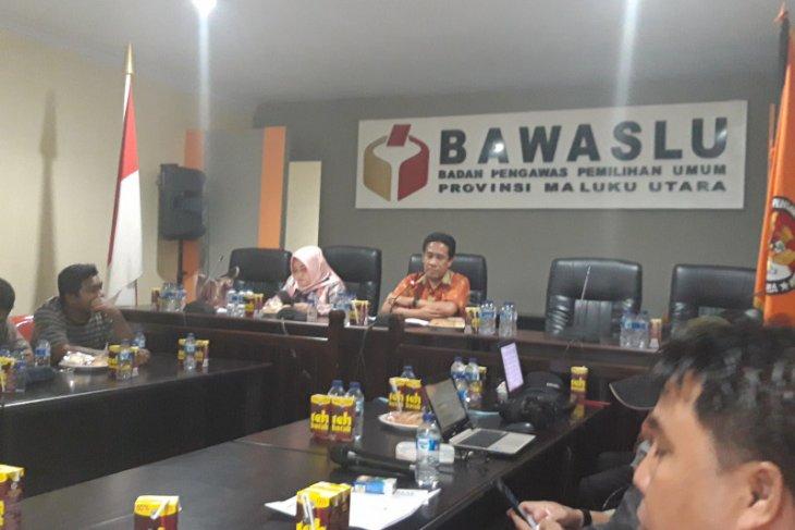 Bawaslu  Pilkada dua kabupaten di Malut terancam ditunda