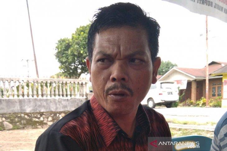 Kadis Lingkungan Hidup Taput meninggal terkena serangan jantung