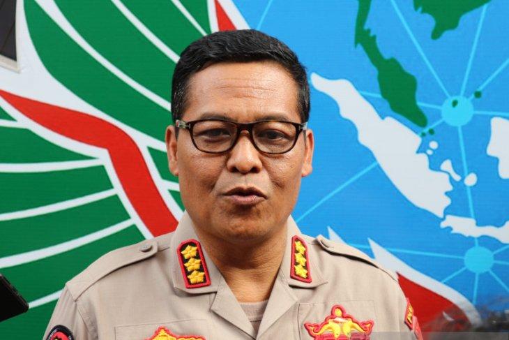 Polisi amankan total 1.365 perusuh pascabentrokan  Senayan