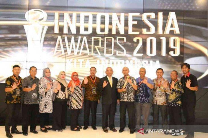 Kota Bekasi raih penghargaan Kota Harmonis