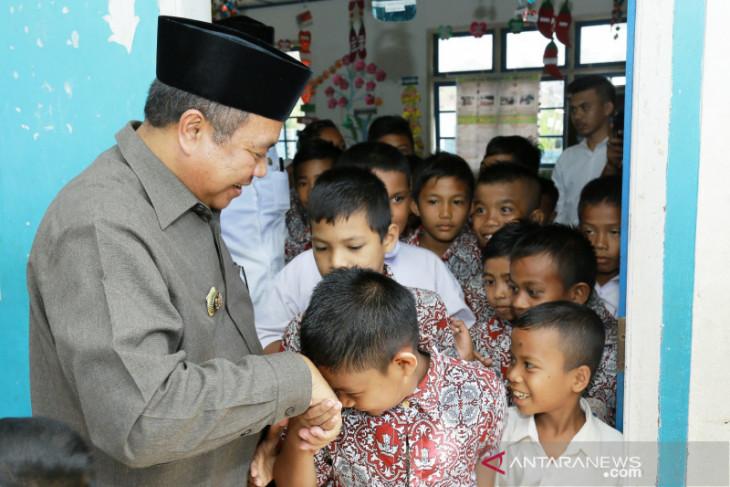 Ramli: Tanamkan jiwa kebangsaan bagi anak sejak usia dini