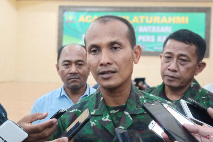 Ada kuota khusus putra daerah jadi prajurit TNI AD