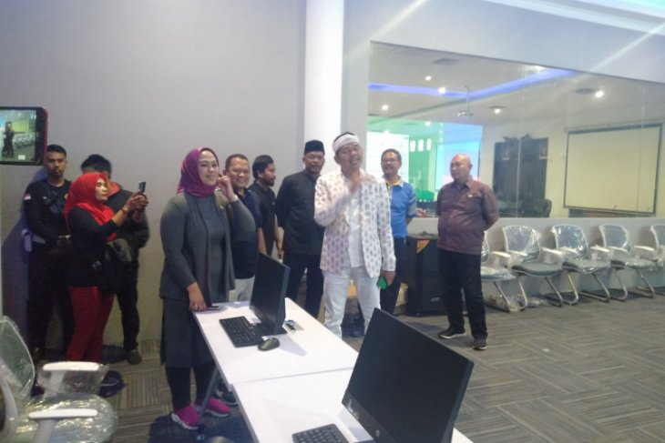 Dedi Mulyadi sarankan pembangunan di Karawang, Purwakarta dan Bekasi saling mendukung
