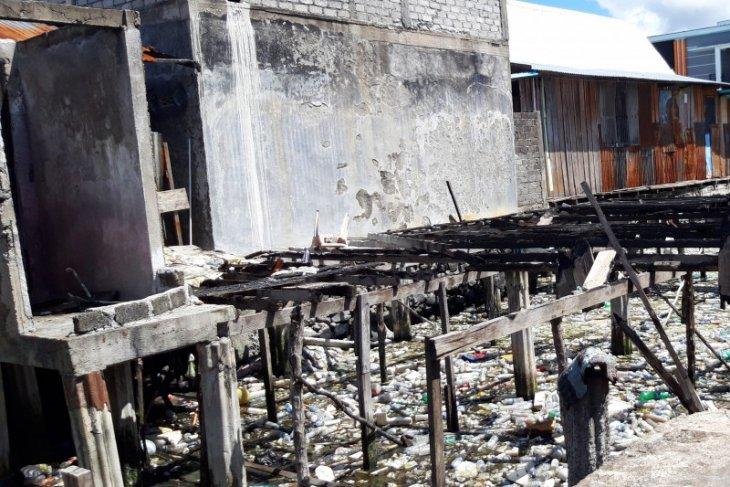 DPRD  Pemkot Ternate belum berhasil tuntaskan sejumlah program