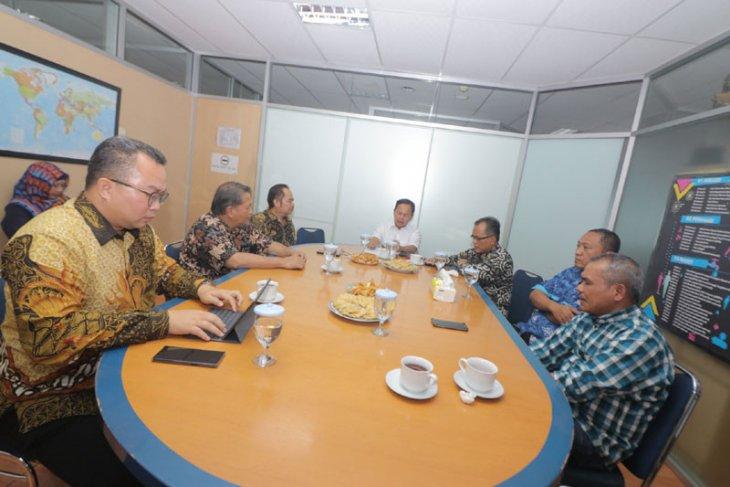 Bima Arya dan para Rektor sepakati 'Tujuh Pesan Bogor'
