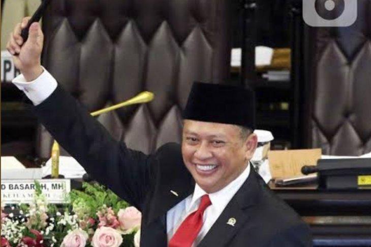 MPR undur waktu pelantikan Presiden-Wapres terpilih jadi sore hari
