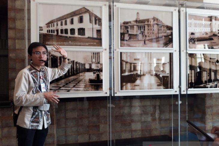 Nikmati sejarah perjuangan bangsa dari Museum Bank Indonesia