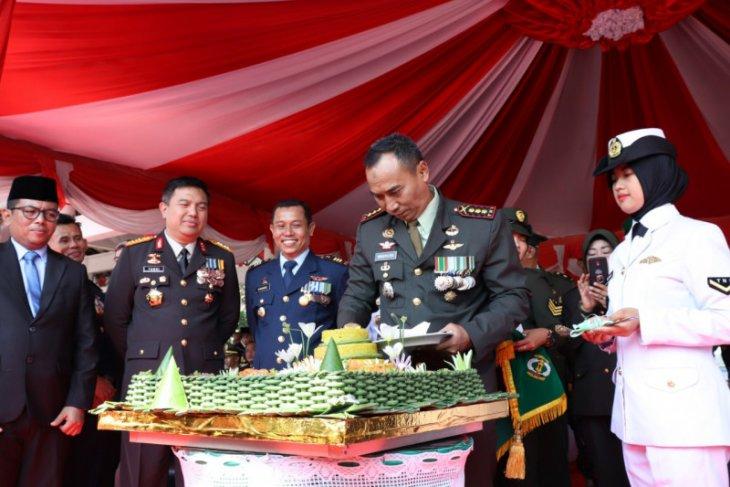 DPRD Banten berharap TNI semakin profesional dan jadi kebanggan rakyat