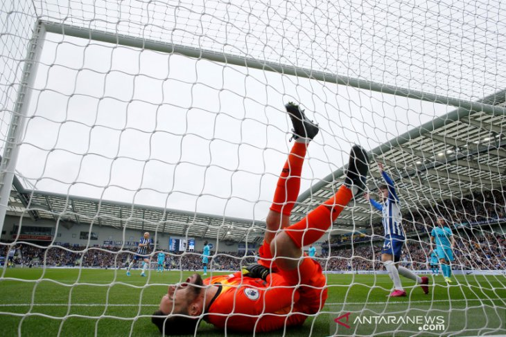Tottenham Hotspur dan Real Madrid menjadi sorotan utama Liga Champions