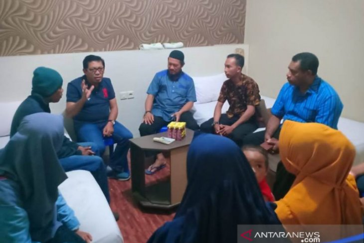 Semua warga Aceh di Papua diketahui sehat dan  aman