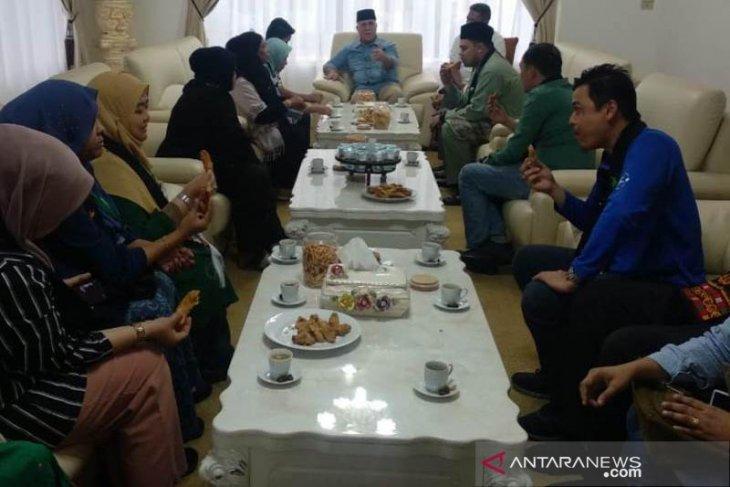 Aceh Tengah jalin kerjasama dengan pengusaha travel wisata Malaysia dan Brunai
