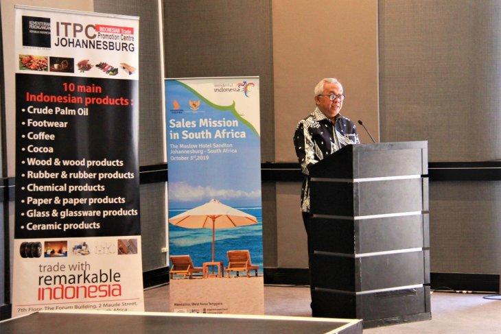 Misi Promosi Pariwisata Indonesia di Afrika Selatan