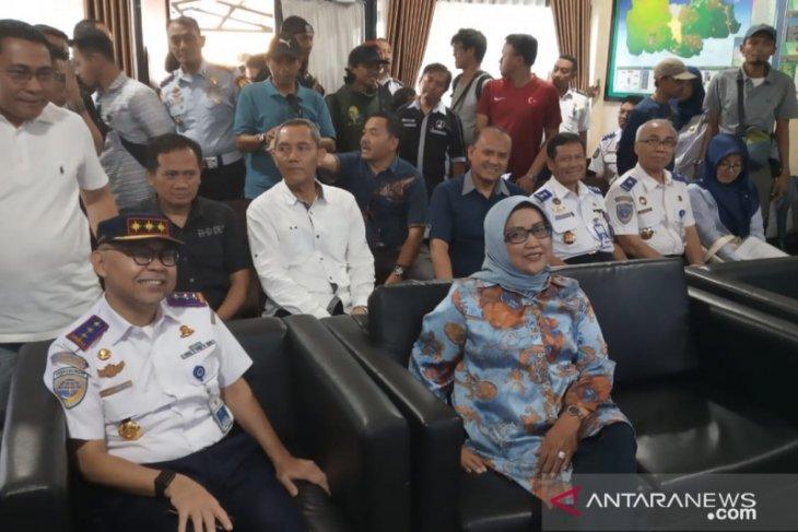 Jalur Puncak Bogor akan ujicoba sistem 2-1 pengganti sistem one way