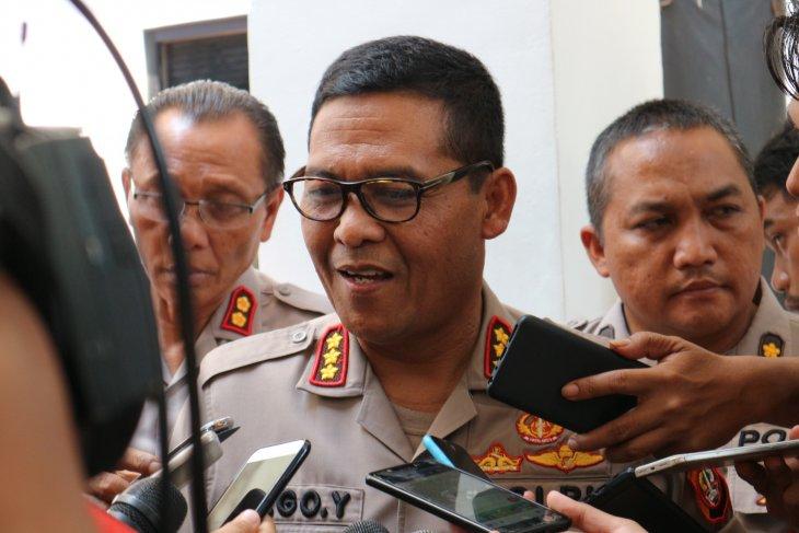 Polisi tetapkan 11 tersangka penganiaya relawan Jokowi