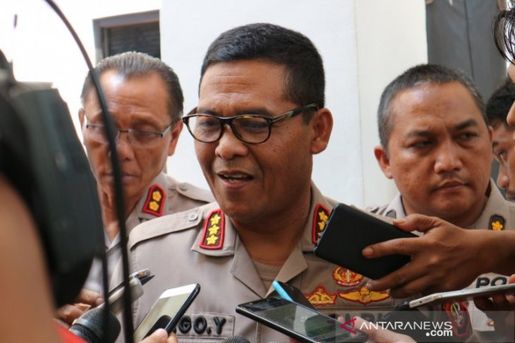 Diduga terlibat penculikan Ninoy Karundeng, Polisi tahan Sekjen PA 212