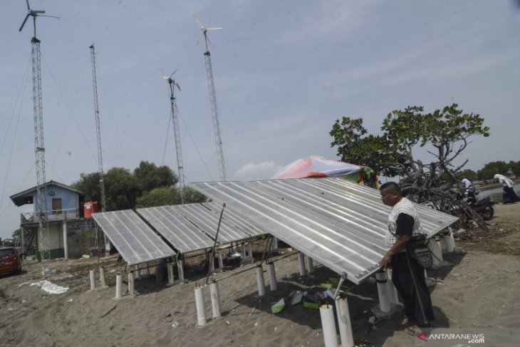 Govt to streamline regulation to expedite renewable energy development