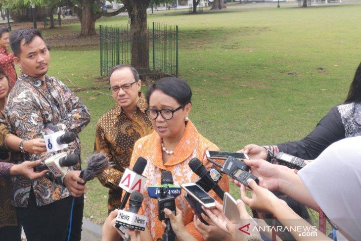 Presiden Jokowi akan kunjungi Singapura hadiri temu tahunan pemimpin