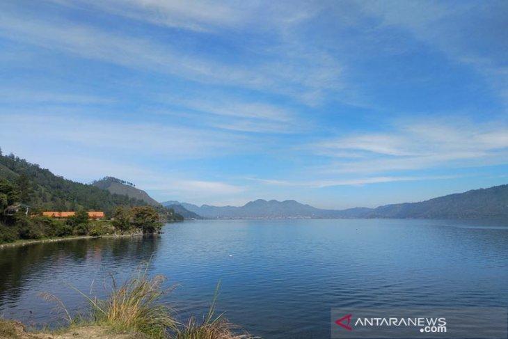 Danau Lut Tawar jadi prioritas kedua nasional, ini tiga poin utama penyelamatannya