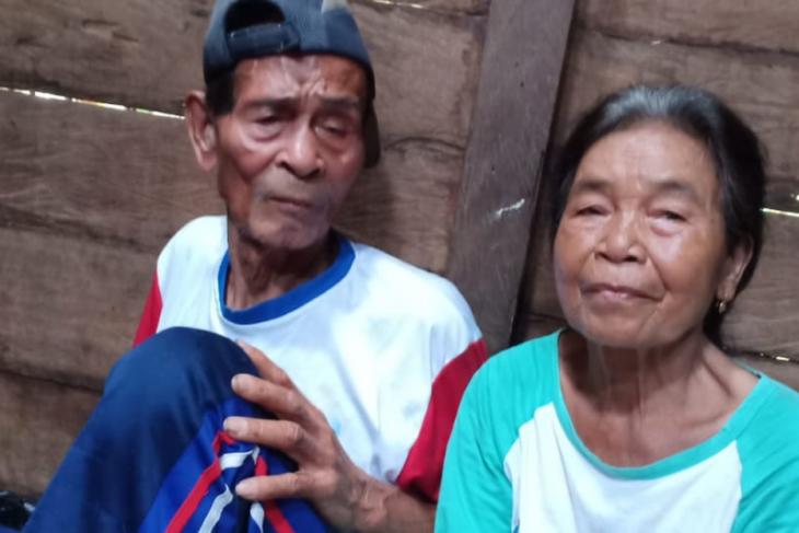 Warga Rantau Bumbun Kapuas Hulu hilang di sungai Mandai