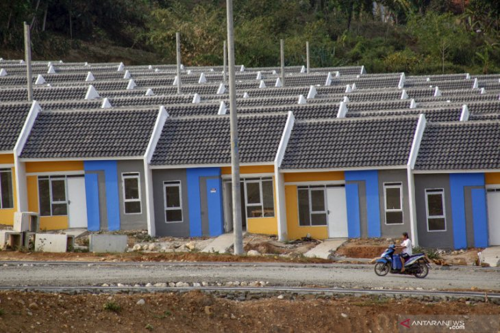Pemerintah alokasikan Rp11 triliun untuk rumah subsidi