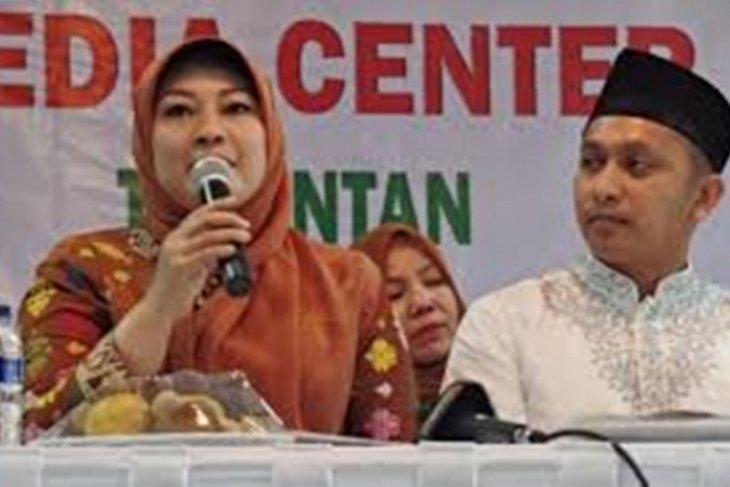 Dinilai diskreditkan kepemimpinan Irna-Tanto, AKSDAI Pandeglang tidak terima pernyataan jubir keluarga JB