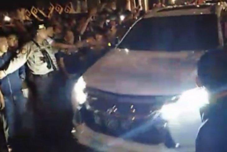 KPK lakukan OTT terhadap Bupati Lampung Utara