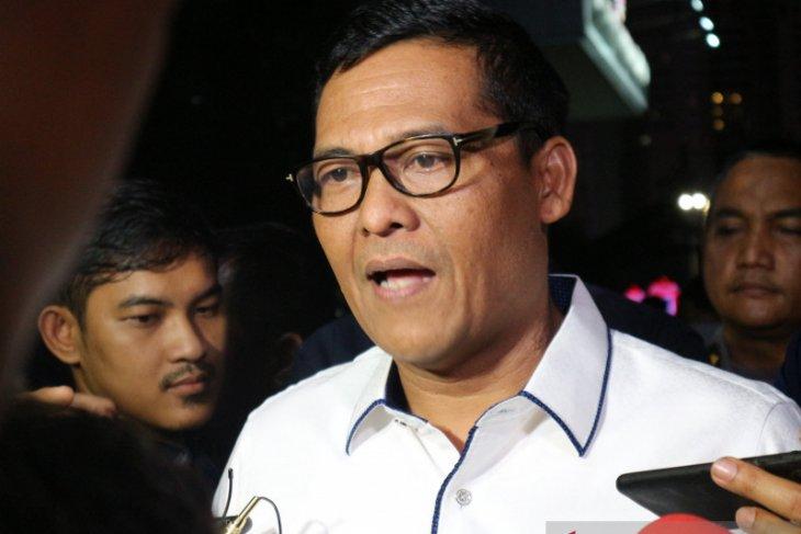 Polisi: ada tiga perempuan tersangka kasus penganiayaan Ninoy Karundeng