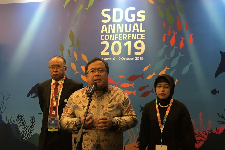 Bappenas highlights significance of non-state budget funding for SDGs