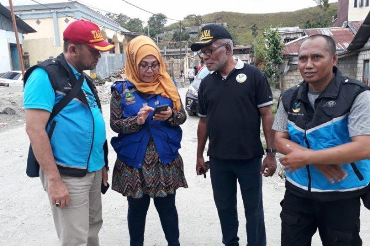 69 Wamena riot survivors return to West Java on Wednesday: Official
